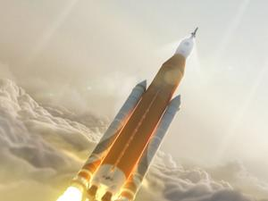 Sorry SpaceX, Boeing says it will bring people to Mars first