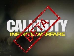 Call of Duty: Infinite Warfare Beta Codes for PS4 Giveaway!