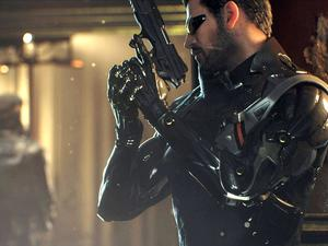 Deus Ex: Mankind Divided is the first game to support HDR gaming