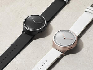 Misfit Phase smartwatch unveiled with sleep tracking and more