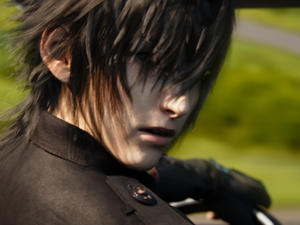 Kingdom Hearts fans vote for Noctis as the character they most want to see