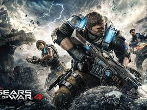 Gears of War 4 campaign review: Lancers ready