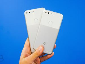 Google Pixel 2 said to launch with Snapdragon 835 processor