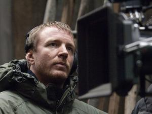 Disney taps Guy Ritchie to direct live-action adaptation of Aladdin