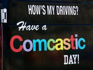 Comcast caps all customers to 1TB of data, tries to sell cap with insanely stupid YouTube video