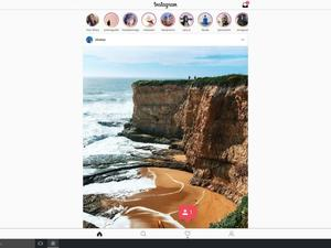 Instagram for Windows 10 now supports tablets and PCs