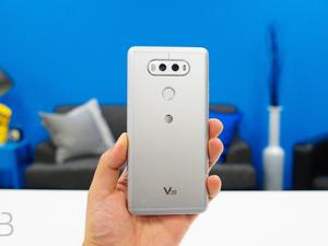 LG V20: Reasons NOT to buy it