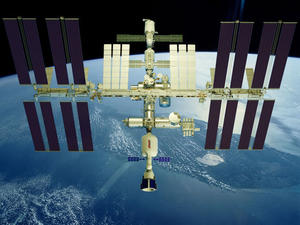 Take a look at these deep space habitat concepts NASA is working on
