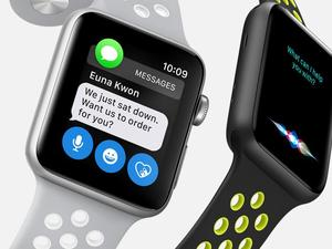 Apple Watch Nike+ launches Oct. 28