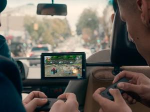 Nintendo Switch getting Mario Kart 8 with new Battle Mode and more, says report