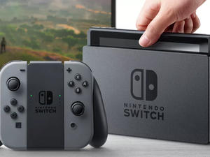 Porting games to Nintendo Switch will be a breeze, says Nvidia