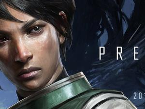 Prey will let you play as a female, too - New trailer arrives