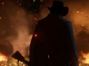 [UPDATE] Red Dead Redemption 2 in 4K will be part of Microsoft's Scorpio Reveal - report