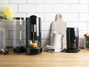 Starbucks unveils new Verismo System, aims to bring better coffee and espresso home