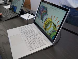 Surface Book: Is it a worthy laptop for a pro user?