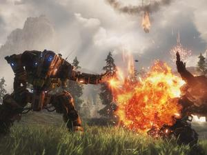 Respawn doesn't know if Titanfall 3 will happen