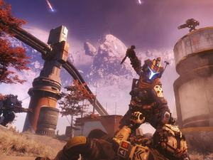 There's a huge PC game sale on Origin, too - Titanfall 2 is 50% off!
