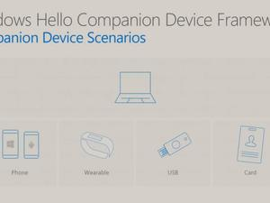 Windows Hello may soon let you unlock your PC with an iPhone or Android device