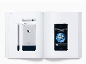 Apple selling $200 book that celebrates product design