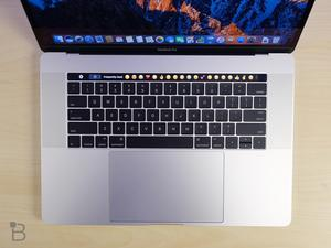 Apple's new MacBook Pro reportedly experiencing keyboard issues