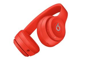 Apple reveals Beats Red Solo3 headphones and Pill+ in (Product) Red