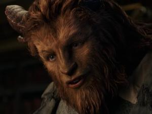 Beauty and the Beast trailer breaks single-day viewing record