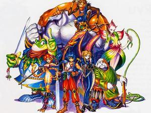All of the classic Breath of Fire games are now playable on portable consoles