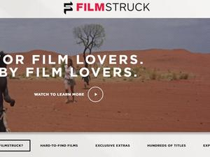 FilmStruck is a movie streaming service built for film lovers