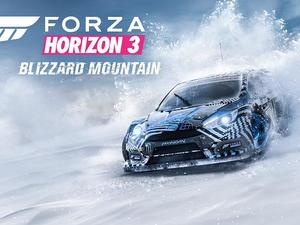 Snow comes to Australia in Forza Horizon 3's first expansion