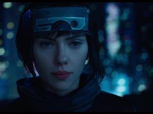 Ghost in the Shell trailer: Scarlett Johansson stars in this trippy ride through Japan