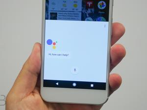 Google Assistant is making its way to iOS very soon