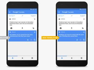 Google Translate gets huge accuracy boost thanks to crazy neural machine tech