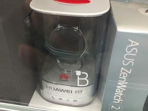 Huawei Fit watch appears in wild, to launch Nov. 4 for $129.99