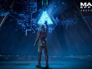 Mass Effect Andromeda: BioWare mum on if old Mass Effect saves carry over