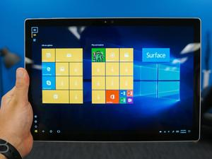 Microsoft gunning for Apple's iPad with cheap Surface tablet