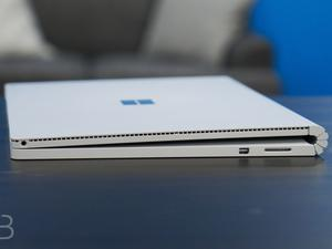 Surface Book 2 without signature feature coming soon