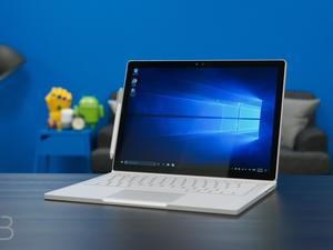 Surface Book with Performance Base review: Microsoft's new laptop kicks ass