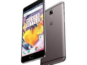 OnePlus 3T rocks Snapdragon 821 and more for just $439