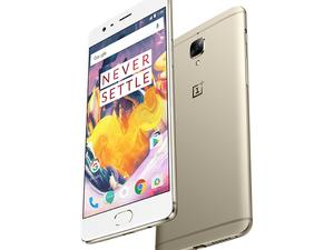 OnePlus 3T available to pre-order from O2 U.K. this week