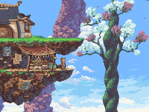Owlboy is the next indie hit coming to the Nintendo Switch
