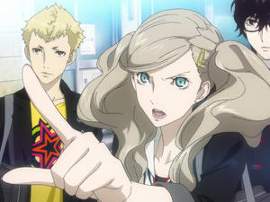 Atlus had to ask Persona 5 fans in Japan to stop messing with a real Tokyo location