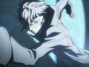 Persona 5 sees the biggest launch in series history, opens at number 1 in the UK