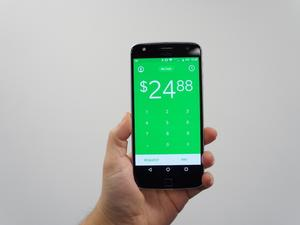Use Square Cash to pay or get paid quickly, easily and without fees