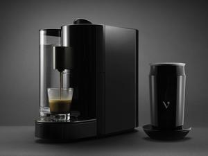 Starbucks Verismo review: Coffee Shop Coffee at Home