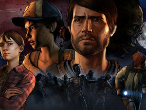 The Walking Dead Season 3: A New Frontier dated for December release