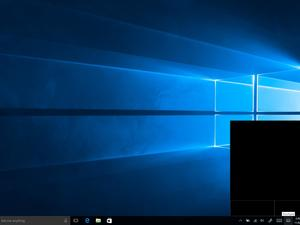 Windows 10 is getting a virtual touchpad for external displays