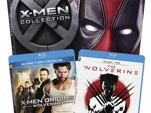 Amazon slashes prices on magazine subscriptions, X-Men Universe bundle and more