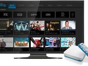Sling TV's AirTV Android-powered box sounds like a cord-cutter's dream