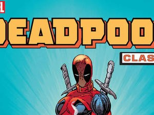 Marvel Comics marked down as much as 96% for today only