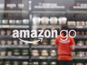 Trademark filings suggest Amazon Go stores are coming to U.K.